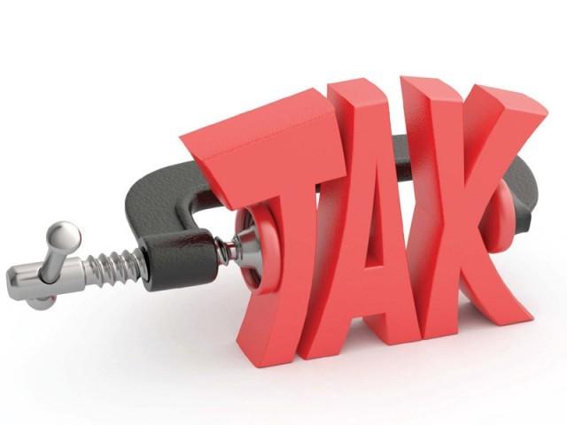 tax Faizan Dawood