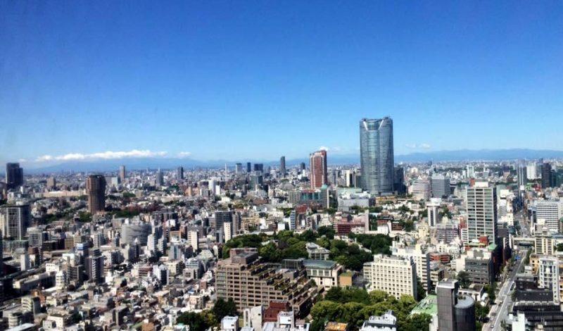 Am fost in Japonia II